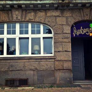 Zaduszki jazzowe w klubie Autograf