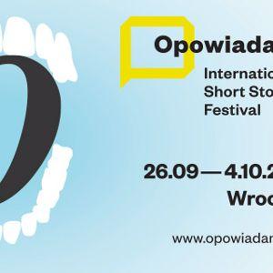 11. Międzynarodowy Festiwal Opowiadania