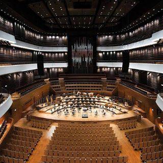 Poznaj Narodowe Forum Muzyki od kulis