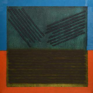 Wystawa: Józef Hałas – Poszukiwania