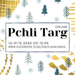 Pchli Targ online w Firleju
