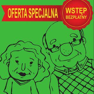 Odkrywamy MPiT we Wrocławiu z Babcią i Dziadkiem