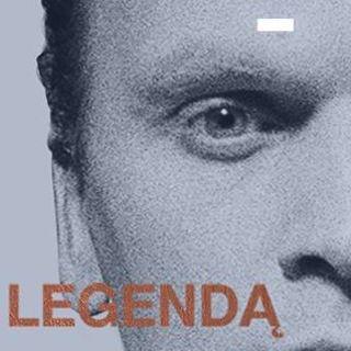 Grzegorz Ciechowski – Meeting the Legend