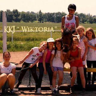"""Królewski Klub Jeździecki """"Wiktoria"""" – oferta jeździecka"""