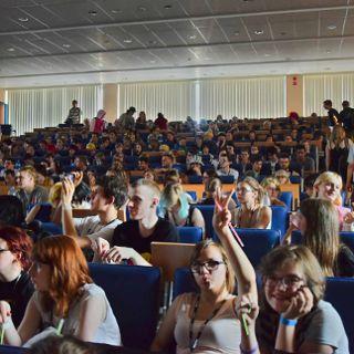 Festiwal Fantastyki i Popkultury NiuCon 2017