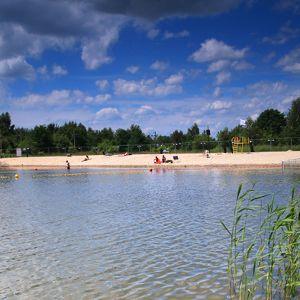 Kopalnia Wrocław – kąpielisko Paniowice