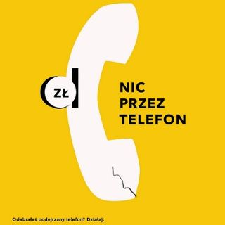 """Kampania """"Nic przez telefon"""" – wykład profesora Jana Miodka"""