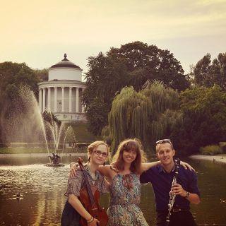 Koncert Olympus Mons Trio