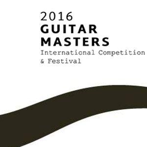Wrocławski Festiwal Gitarowy GUITAR MASTERS 2016