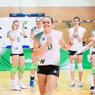 LSK: #VolleyWrocław – BKS Profi Credit Bielsko-Biała