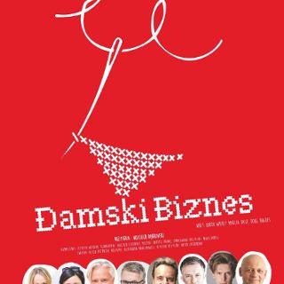 """""""Damski biznes"""" we Wrocławskim Teatrze Komedia"""