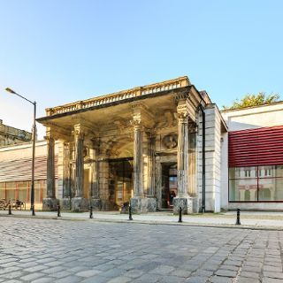 BWA Galeria Awangarda Wrocław