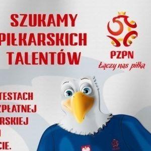 Dni Talentu - nabór do Akademii Młodych Orłów