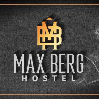 Max Berg Hostel