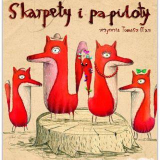 Skarpety i Papiloty