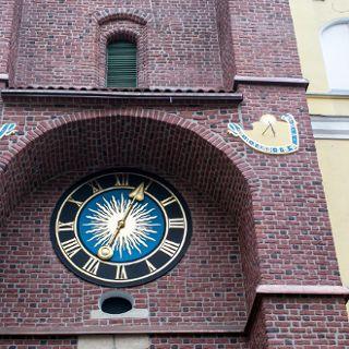 Reloj Kluskowy