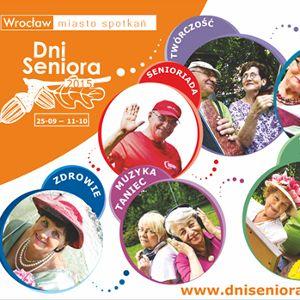 Dni Seniora – Wrocław 2015
