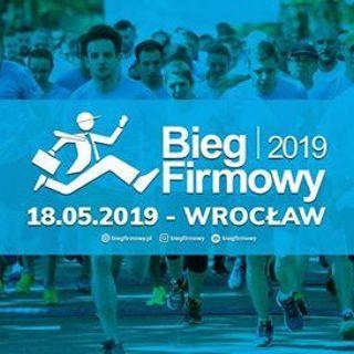 Bieg Firmowy 2019