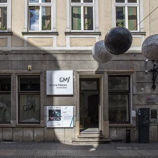 Die Städtische Galerie
