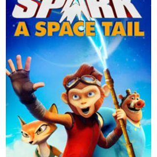 Super Spark: Gwiezdna misja (dubbing)