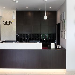 GEM Hotel and Leisure Complex