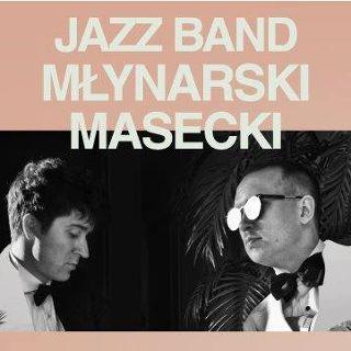 Jazz Band Młynarski-Masecki  w NFM
