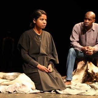 """The Prisoner"" – spektakl Teatr Bouffes du Nord w Piekarni"