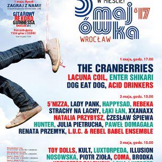 Festiwal 3-Majówka