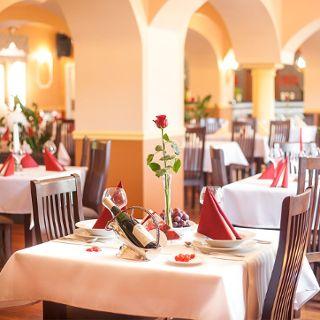 Restauracja Brochów