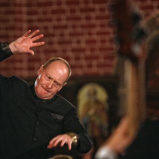 Pasja wg św. Mateusza pod batutą Paula McCreesha w NFM