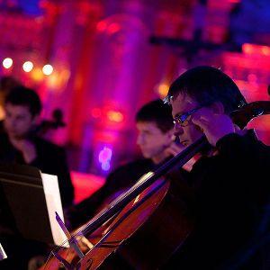 Musica Polonica Nova: Warszawska Grupa Cellonet