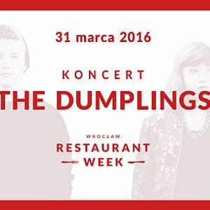 The Dumplings w klubie Vertigo