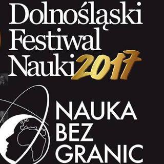 20. Dolnośląski Festiwal Nauki