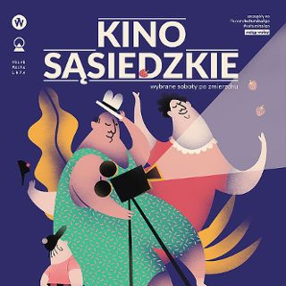 """""""Kino sąsiedzkie"""" na Lipie Piotrowskiej"""