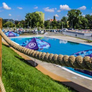 Aquapark Wrocław – obiekt nieczynny
