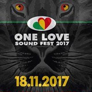 One Love Sound Fest 2017