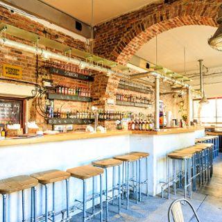 Pub & bar Kombinat