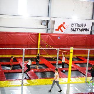 Jump World Wrocław