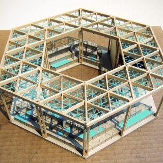 Archi-box 8 KALEJDOSKOP