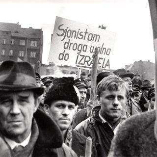 Marzec 1968 we Wrocławiu