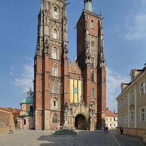Letnie spacery z przewodnikiem po Wrocławiu – czerwiec