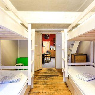 Hostel Kombinat