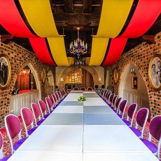 Restauracja Cesarsko-Królewska