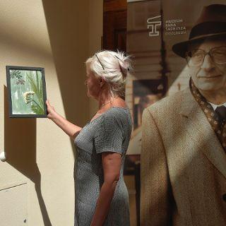 Muzealni pasjonaci – cykl warsztatów dla seniorów