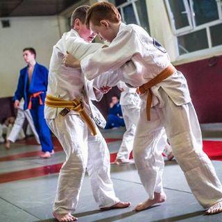 Zajęcia judo dla dzieci i młodzieży – Judo Tigers