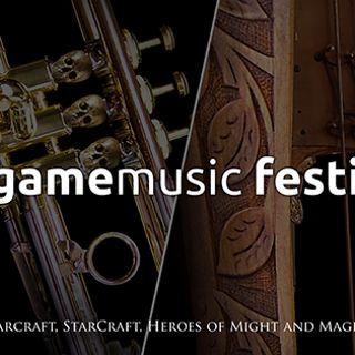 Gamemusic festival, Festiwal muzyki z gier we Wrocławiu