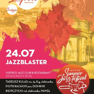JazzBlaster