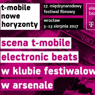 Scena muzyczna/klub festiwalowy T-Mobile Electronic Beats w Arenale
