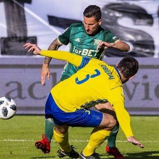 Puchar Polski: WKS Śląsk Wrocław vs. Miedź Legnica
