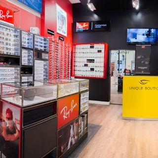 "Salon optyczny ""Unique Boutique"""